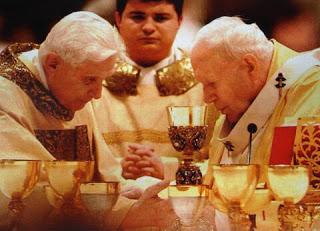 Passos para uma reforma litúrgica local